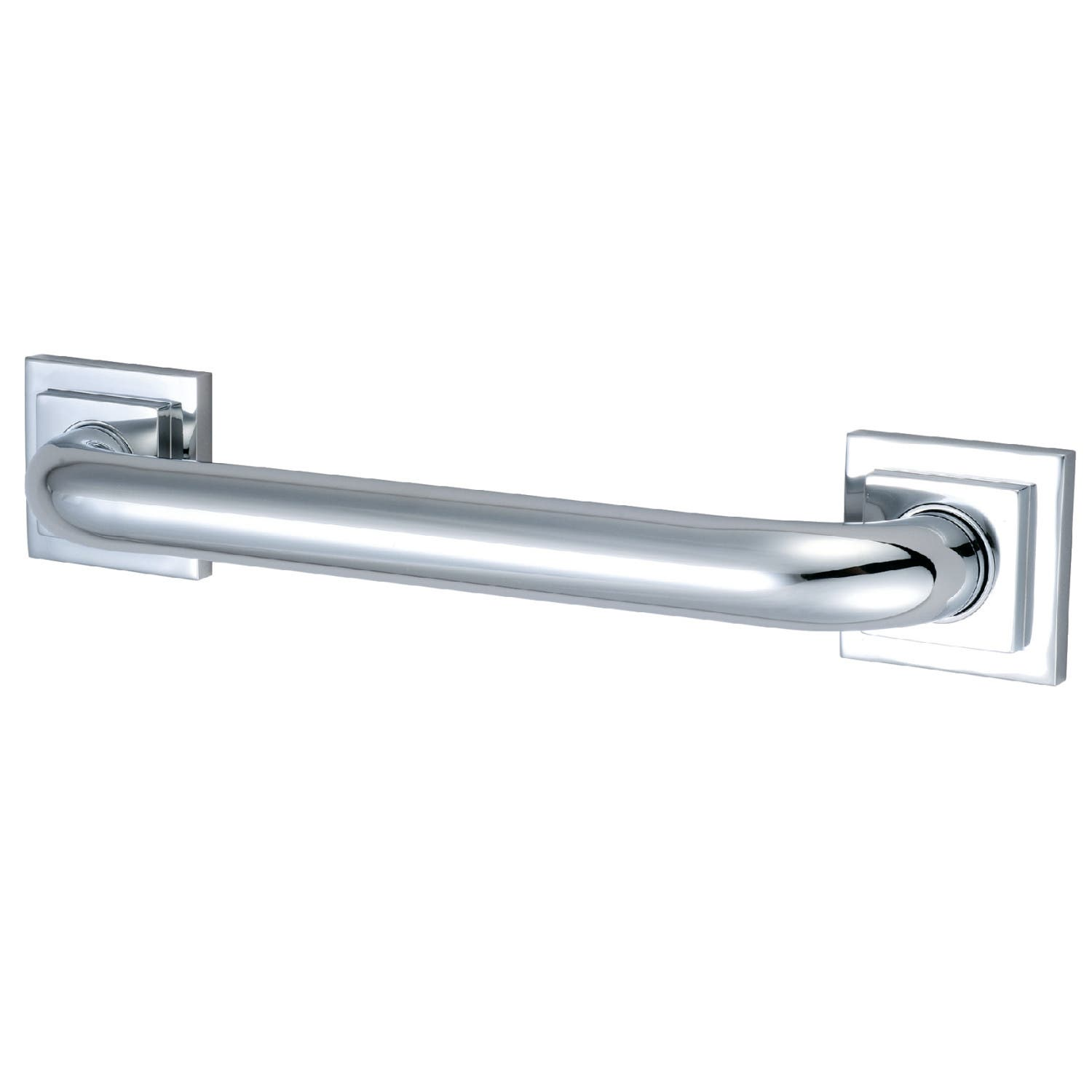 "Kingston Brass DR614361 Claremont 36"" Grab Bar, Polished Chrome"