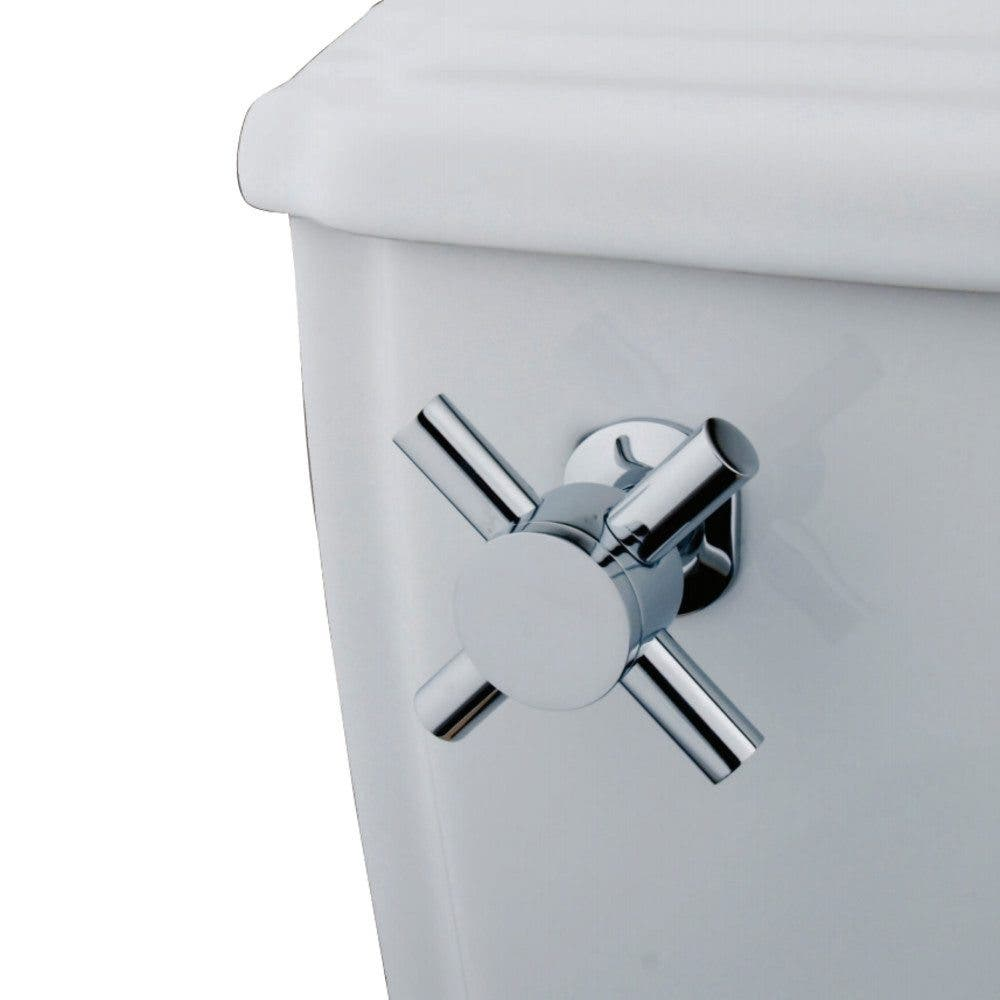 Kingston Brass KTDX1 Concord Toilet Tank Lever, Polished Chrome