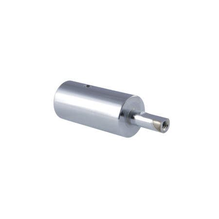Kingston Brass KBRP131EXT Extension Adapter For KB131, Polished Chrome