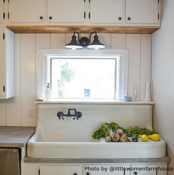 Kitchen Faucet 411 #4: Wall Mount Faucets | Kingston Brass