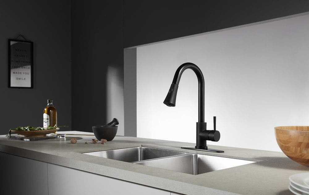 Best Kitchen Faucets.Some Of The Best Kitchen Faucets Pull Down Edition Kingston Brass