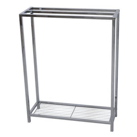 Kingston Brass SCC8351 Edenscape Freestanding Iron Towel Rack