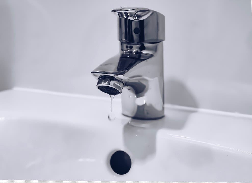 How To Fix A Dripping Faucet Kingston