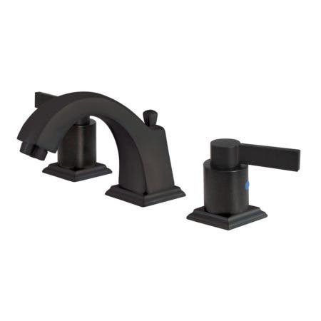 Fauceture FSC4685NDL 8 in. Widespread Bathroom Faucet, Oil Rubbed Bronze