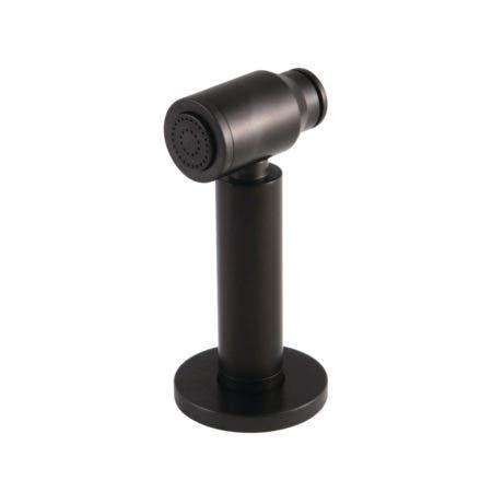 Kingston Brass CCRP61K5 Kitchen Faucet Side Sprayer, Oil Rubbed Bronze