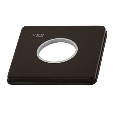 Kingston Brass KSE3045 Escutcheon Plate, Oil Rubbed Bronze