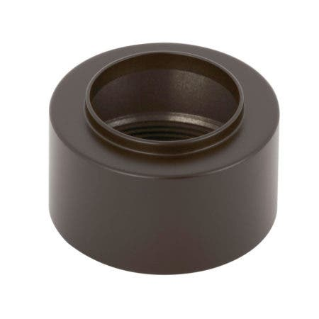Kingston Brass KST3035 Tub and Shower Sleeve, Oil Rubbed Bronze