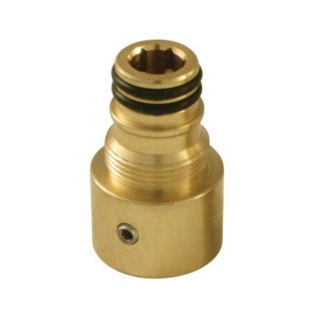 Kingston Brass KSEXTNUT3121S Extension Thread