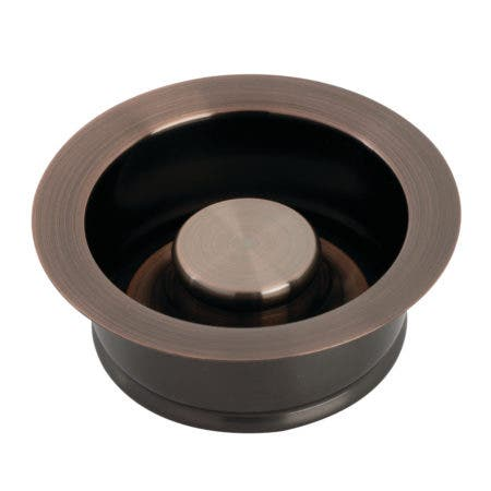Kingston Brass BS3006AC Garbage Disposal Flange, Antique Copper