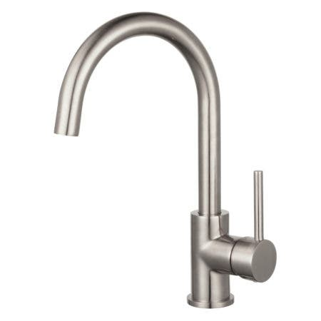 Fauceture LS8238DL Concord Single-Handle Vessel Faucet, Brushed Nickel