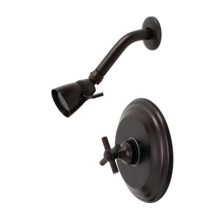 Kingston Brass KB2635EXSO Shower Only, Oil Rubbed Bronze