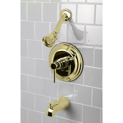 Tub & Shower Faucet: KB2632DL