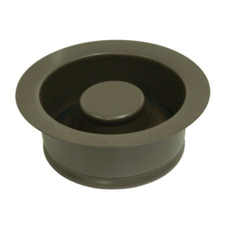 Kingston Brass BS3005 Garbage Disposal Flange, Oil Rubbed Bronze