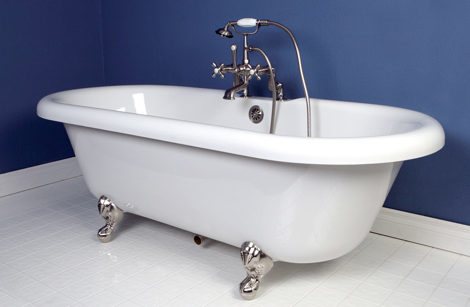 Easy bathroom repairs to do yourself | Kingston Brass