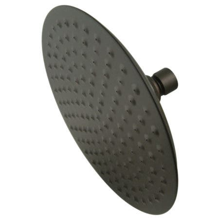 "Kingston Brass CK136A5 Victorian 8"" Diameter Brass Showerhead in Retail Packaging, Oil Rubbed Bronze"
