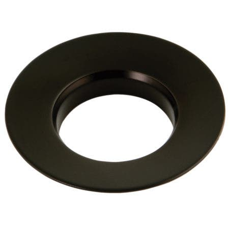 Kingston Brass DPU1005 Drain Flange for KB1005, Oil Rubbed Bronze