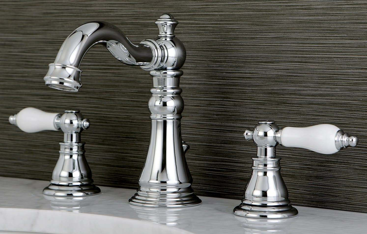 FAUCET FEATURE 1: Profile of the FSC1971APL American Patriot ...