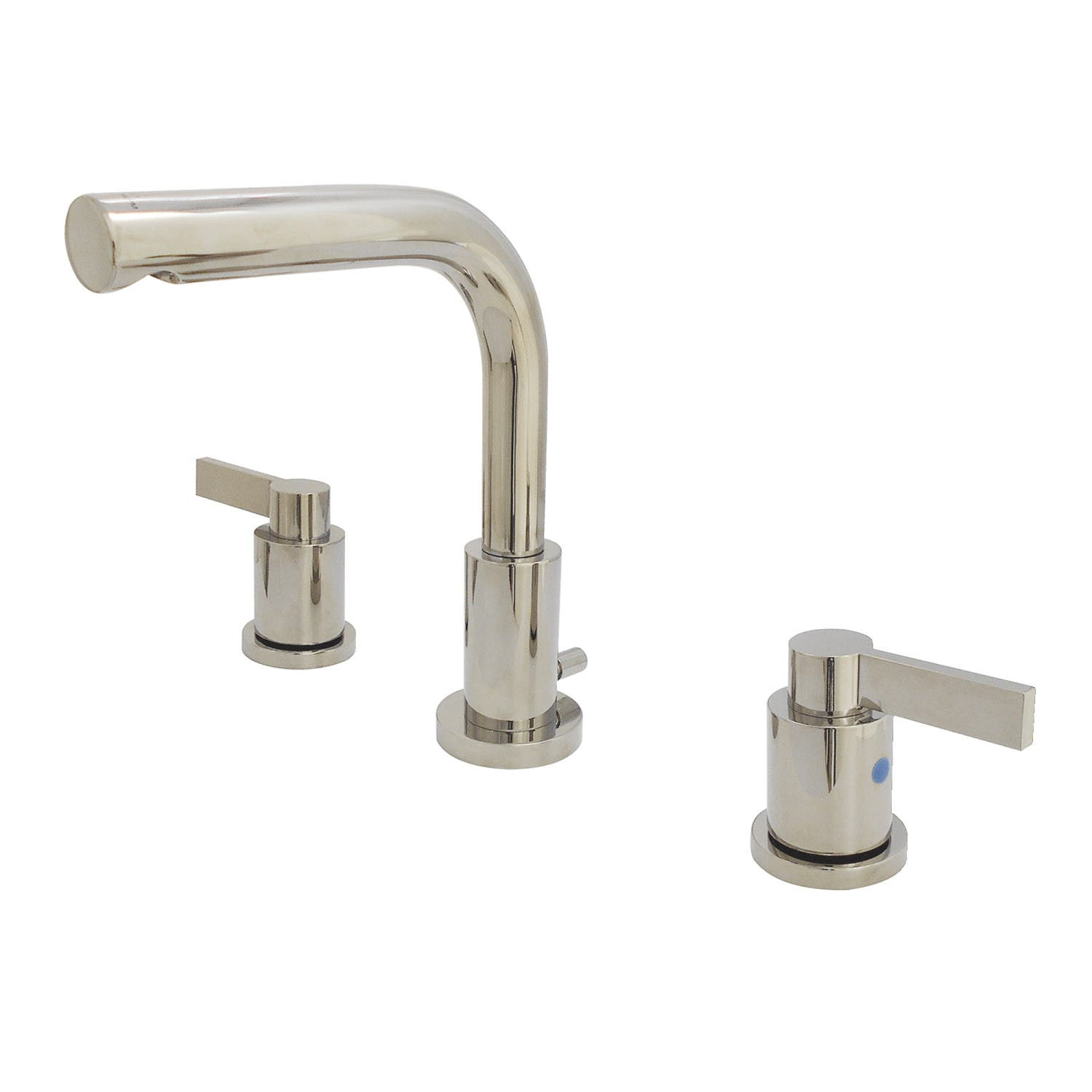 Fauceture FSC8959NDL 8-Inch Widespread Lavatory Faucet, Polished ...
