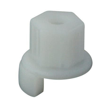 Kingston Brass FSRP7611EXAH Plastic Adaptor For FSH7611 Series Handle
