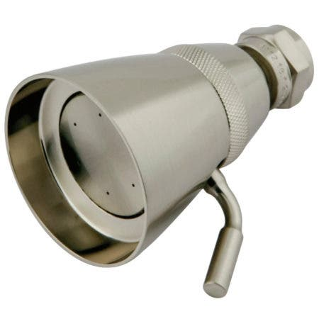 Kingston Brass K133A8 Made To Match 2-1/4-Inch Showerhead, Brushed Nickel