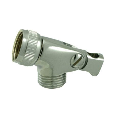 Kingston Brass K172A1 Trimscape Swivel Shower Connector, Polished Chrome