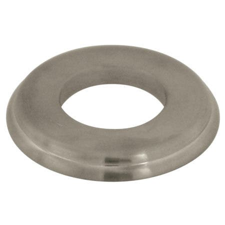 Kingston Brass K173T8F Trimscape Traditional Flange For K173T8, Brushed Nickel