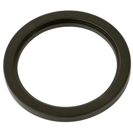 Kingston Brass K187E5F Brass Flange For K187E5, Oil Rubbed Bronze