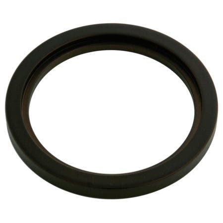 Kingston Brass K188E5F Brass Flange For K188E5 K189E5, Oil Rubbed Bronze