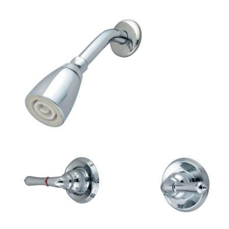 Kingston Brass KB241SO Magellan Tub & Shower Faucet Shower Only, Polished Chrome