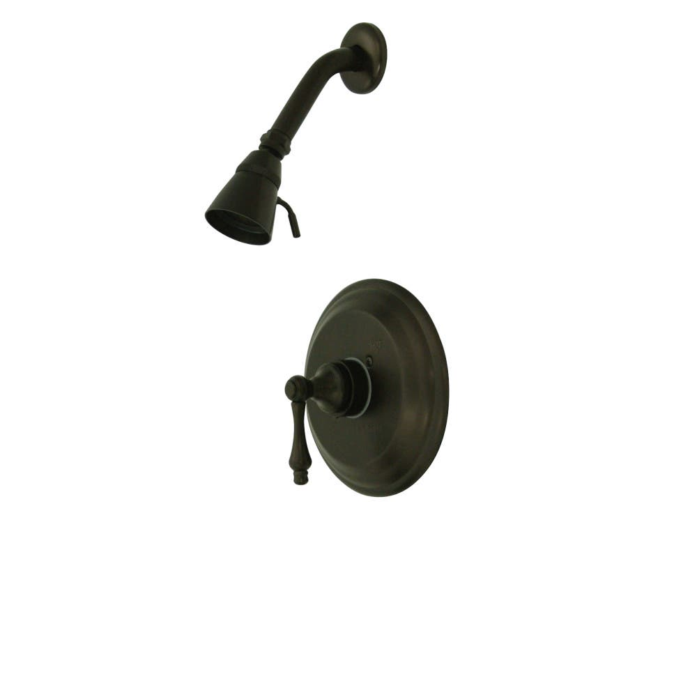 Kingston Brass KB3635ALSO Vintage Shower Only, Oil Rubbed Bronze