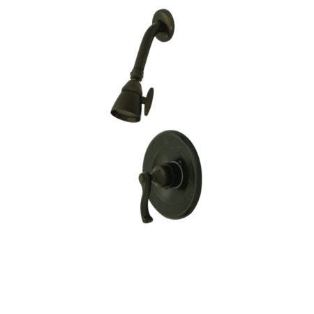 Kingston Brass KB8635FLSO Royale Shower Only, Oil Rubbed Bronze