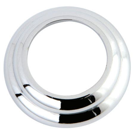 Kingston Brass KBSF1791 Spout Flange With O-Ring For KB1791 Series, Polished Chrome