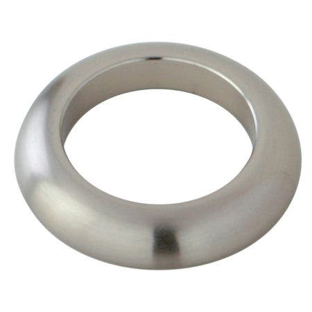 Kingston Brass KBSF8918NDL Spout Flange for KS8918NDL, Brushed Nickel