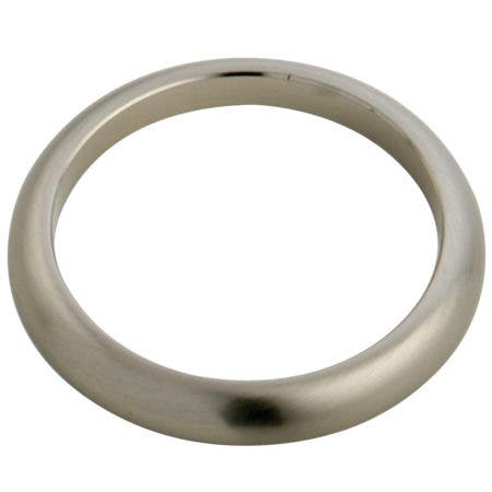 Kingston Brass KBSF8968NDL Spout Flange for KS8968NDL, Brushed Nickel