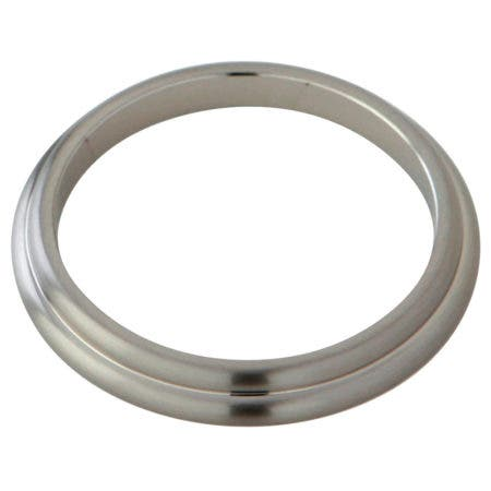 Kingston Brass KBSF968 Spout Flange for KB968, Brushed Nickel