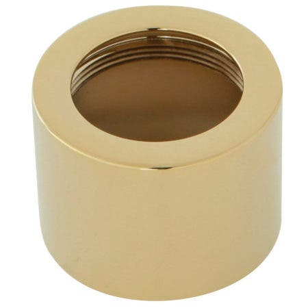 Kingston Brass KBT3002 Sleeve For KB3002AL, Polished Brass
