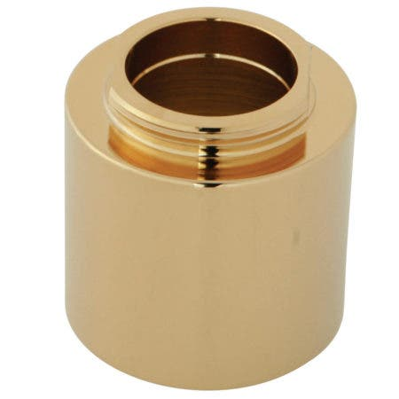 Kingston Brass KBT3632 Sleeve for Tub & Shower Faucet, Polished Brass