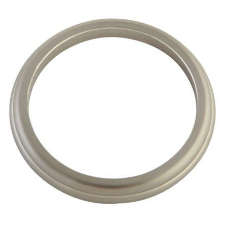 Kingston Brass KCSF368 Spout Flange for KC368, Brushed Nickel