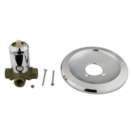 Kingston Brass KB8691DLTSO Concord Shower Only without Valve