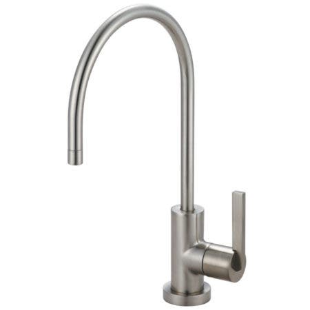 Kingston Brass KS43255BX Three Handle Roman Tub Filler with Hand Shower