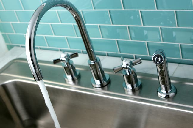Select the right faucet to match your entertaining style.