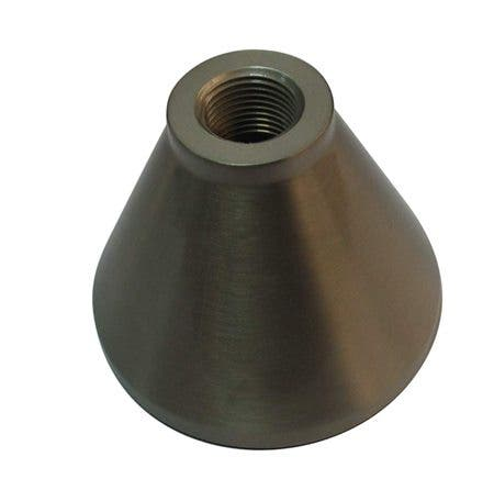 Kingston Brass KSHB2365NL Handle Base For KS2365 & KS23655AL AX PLPX, Oil Rubbed Bronze