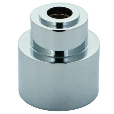 Kingston Brass KSHB2961EL Handle Base For KS2361EX KS2961EL & EX, Polished Chrome