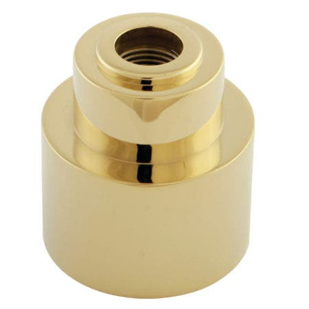 Kingston Brass KSHB2962EL Handle Base for KS2362EX, Polished Brass