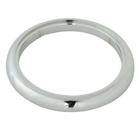 Kingston Brass KSHF2971CFL Handle Flange Only , Polished Chrome