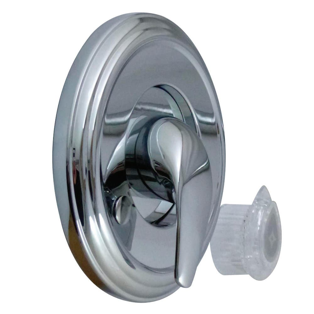 Kingston Brass KT691MT Tub with Shower Trim Kit Fits Moen Tub with ...
