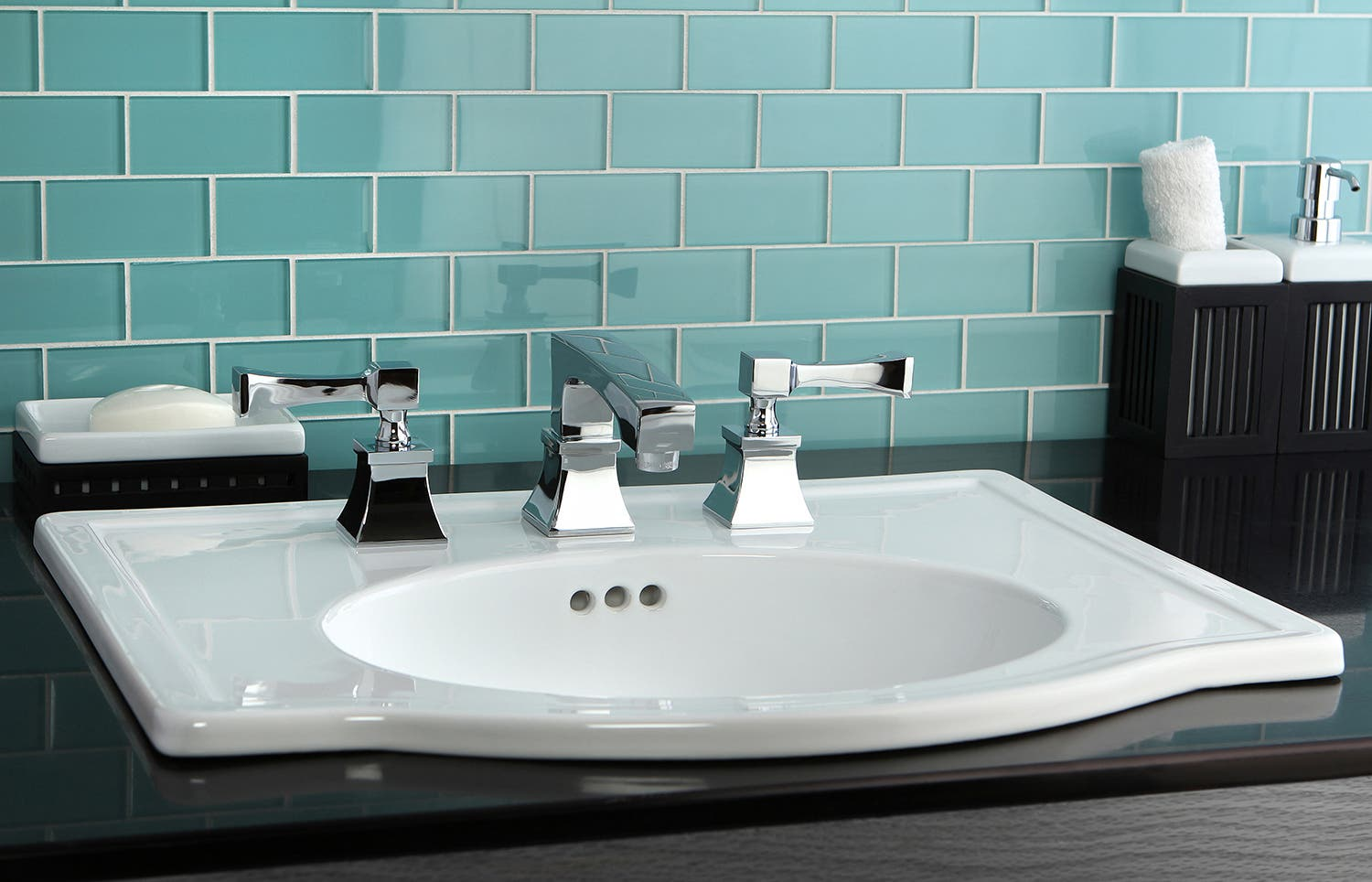 Tile trends to try out | Kingston Brass
