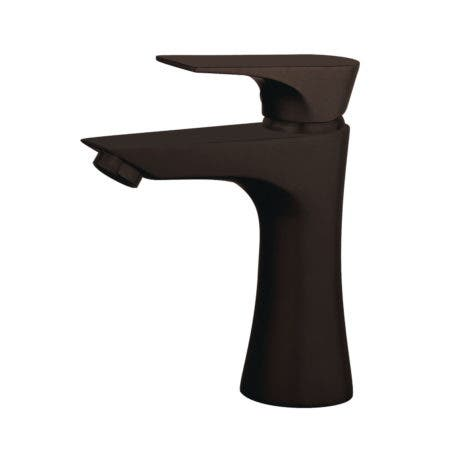 Kingston Brass LS4225XL Single-Handle Bathroom Faucet, Oil Rubbed Bronze