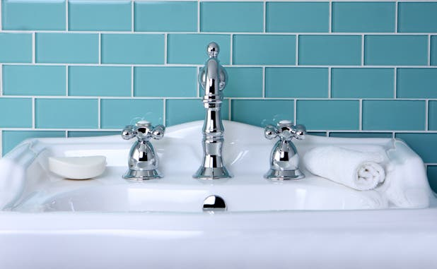 Choosing the perfect tiles for your bathroom