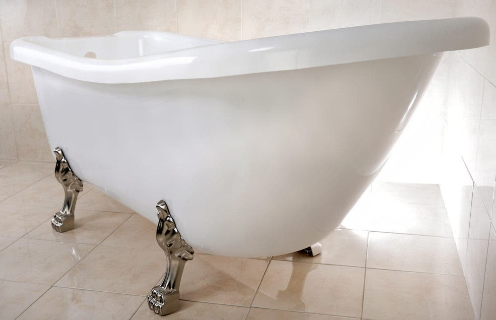 Tips For Choosing The Right Clawfoot Tub To Suit Your Bathroom
